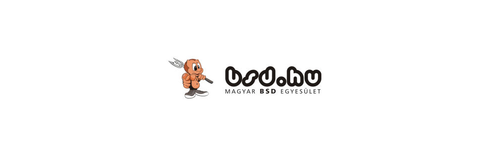 Magyar BSD Honlap